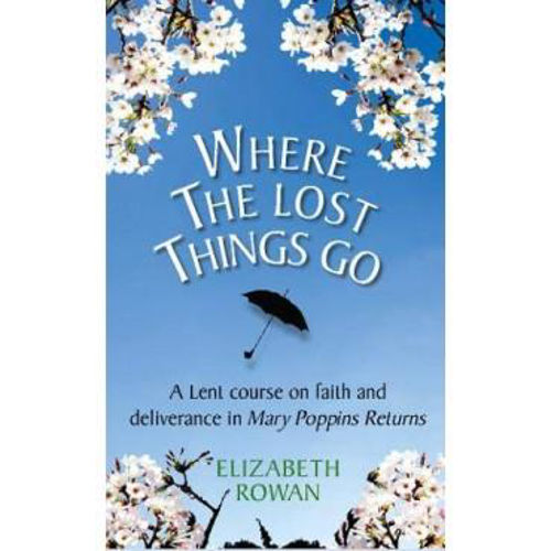 Picture of Where the Lost Things Go