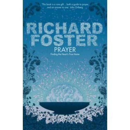 Picture of Prayer pb