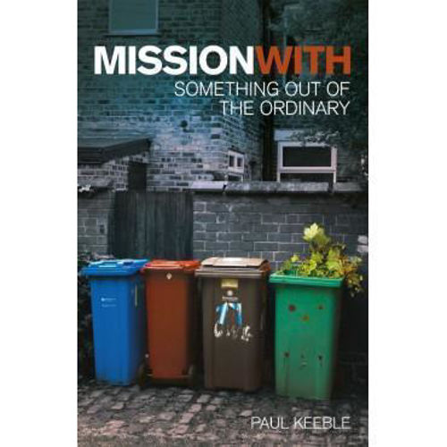 Picture of Mission with something out of the ordina