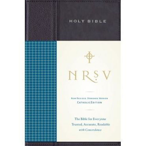 Picture of NRSV Catholic Bible