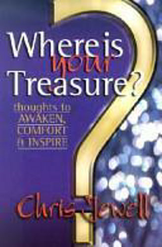 Picture of Where is your treasure?