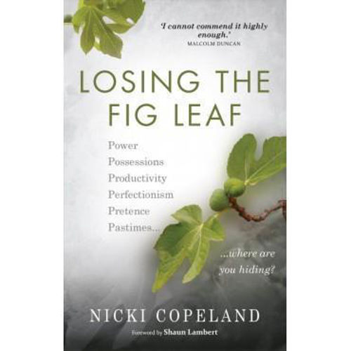 Picture of Losing the fig leaf