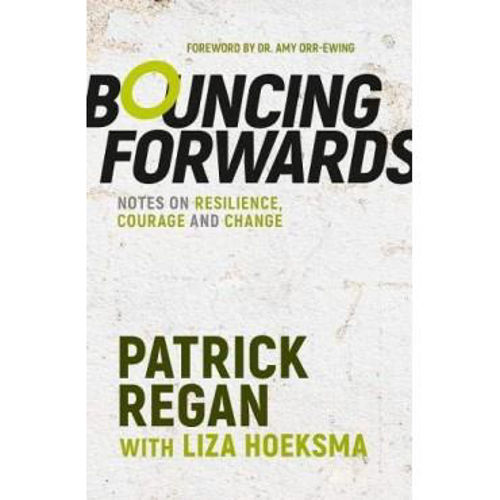 Picture of Bouncing Forwards