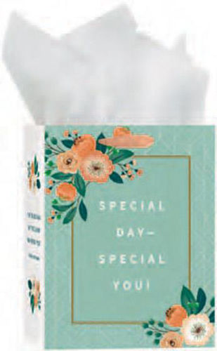 Picture of Gift bag - Special Day - medium